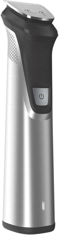 Philips Series 7000 12-in-1 Multigroom Trimmer – Stainless Steel MG773515