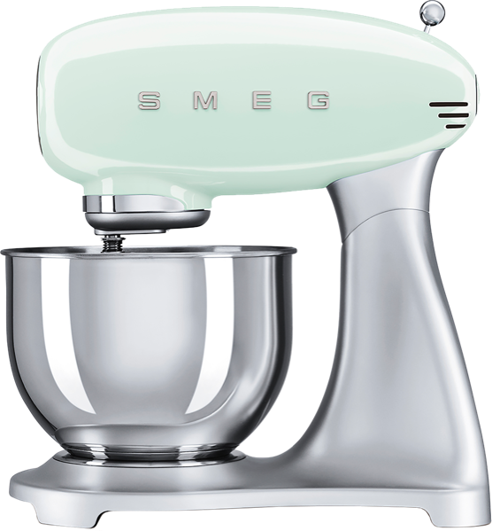 800W STAND MIXER - GREEN