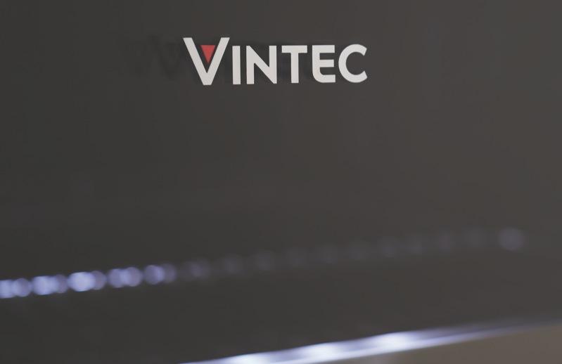Vintec 100 Beer Bottle Beverage Centre - Stainless Steel VBS050SSBX