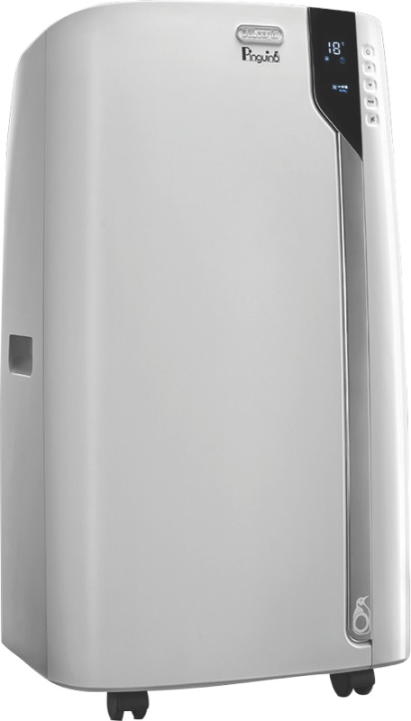 DeLonghi 3.3kW Cooling Only Portable Air Conditioner - White PACEX130