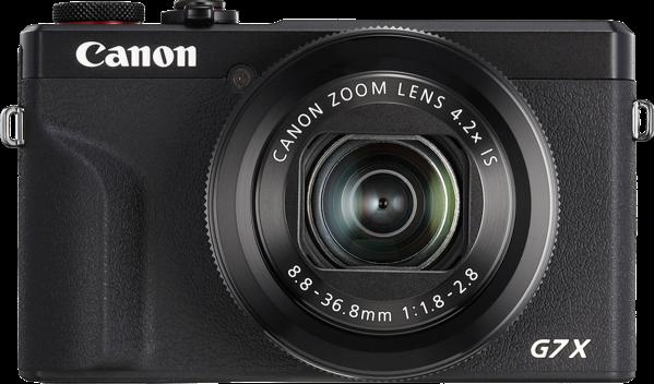 Canon G7 X Mark III G7XIIIBK