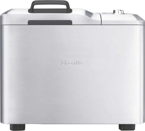 Breville Custom Loaf Pro 1.1kg Bread Maker - Brushed Stainless Steel BBM800BSS