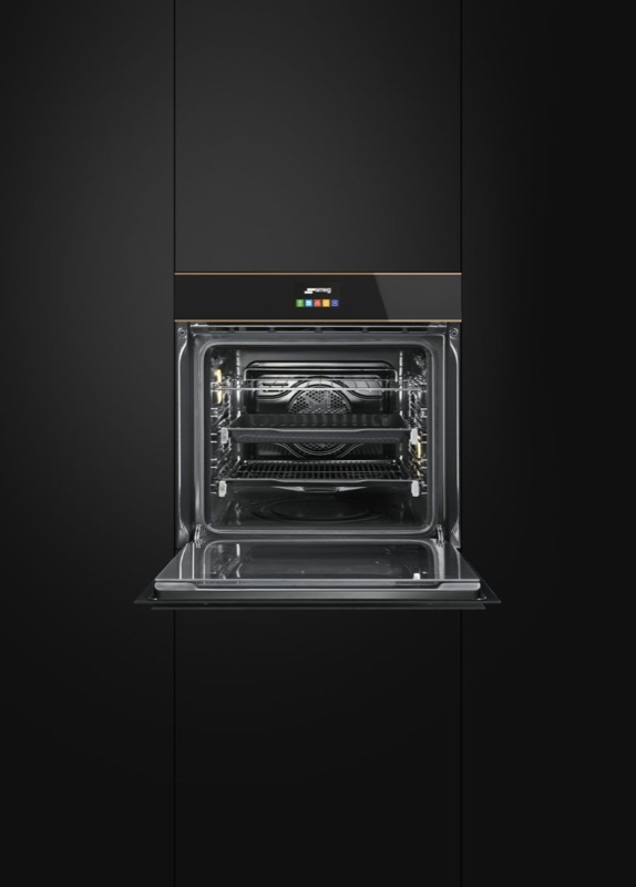 60cm Thermoseal Plus Steam Assist Oven SFPA6604STNR