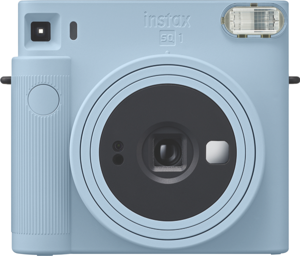 INSTAX SQ1 INSTANT CAMERA - GLACIER BLUE