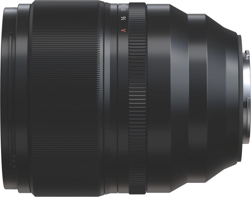 Fujifilm Fujinon XF 50mm F1.0 R WR Camera Lens 74380