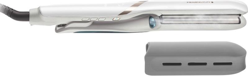 Remington Hydraluxe Pro Straightener - White S9001AU
