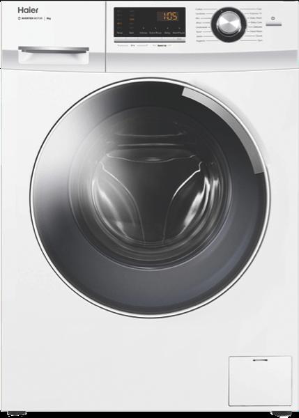 Haier 9kg Front Load Washing Machine HWF90BW1