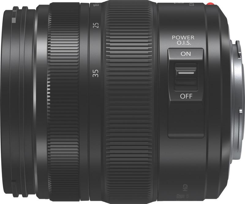Panasonic Lumix G X Vario 12-35mm F2/2.8 II ASPH Camera Lens HHSA12035E