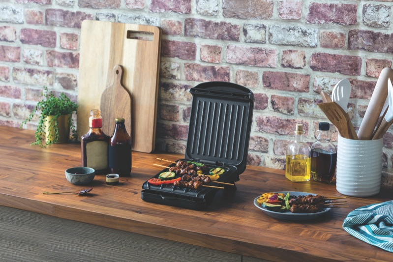George Foreman Fit Grill - Small GFF2020