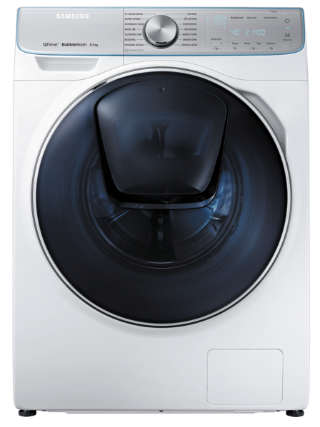 Samsung 8.5kg QuickDrive™ Washer WW85M74FNOR