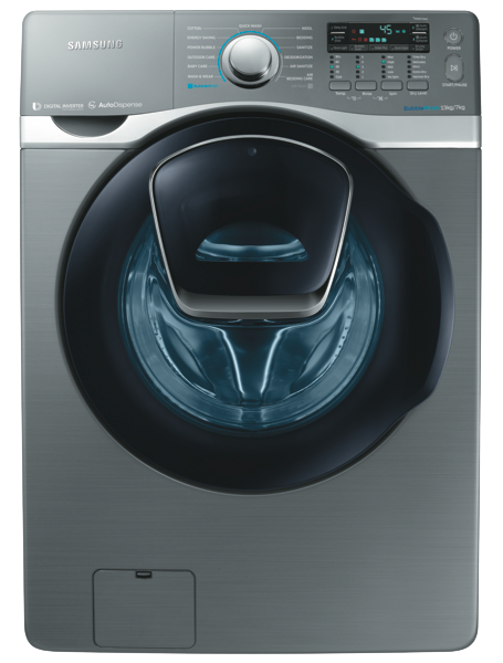 ADDWASH™ 13KG WASHER/7KG DRYER COMBO