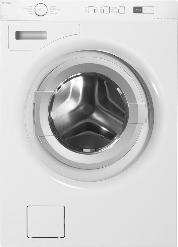 Asko 7kg Front Load Washer W6444A