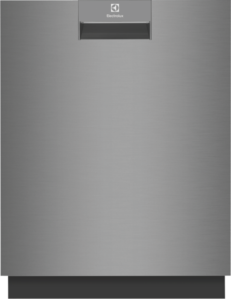 Electrolux 60cm Built Under ComfortLift™ Dishwasher - Dark Stainless Steel ESF8735RKX