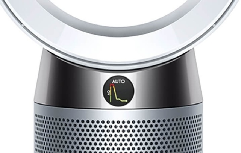 Dyson Pure Cool™ Purifying Desk Fan 31015801