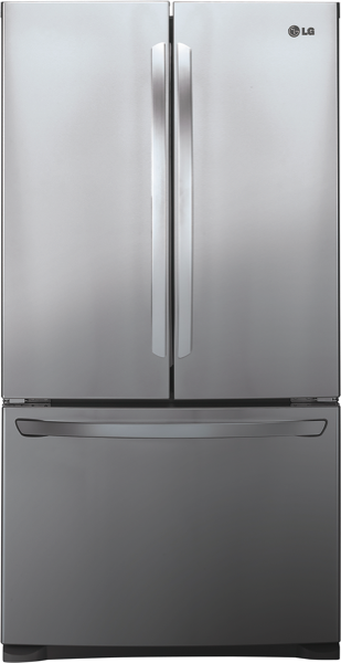 620L FRENCH DOOR FRIDGE