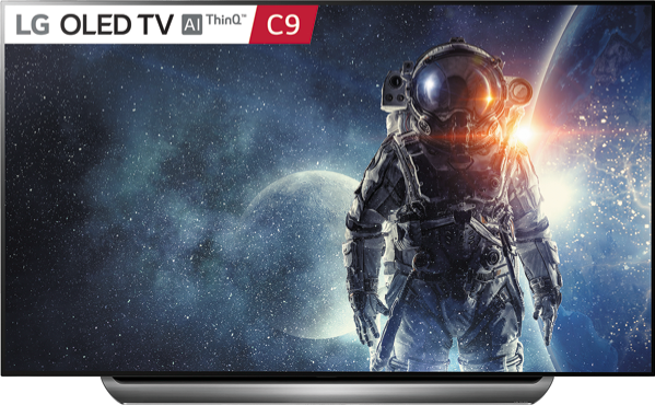 77″ ULTRA HD SMART OLED TV