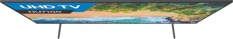 Samsung 75″ 4K Ultra HD Smart LED LCD TV UA75NU7100WXXY