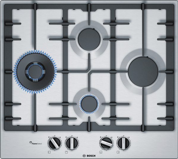 60CM SERIES 6 GAS COOKTOP