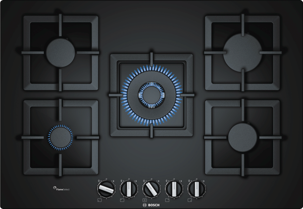 75CM SERIES 6 GAS COOKTOP