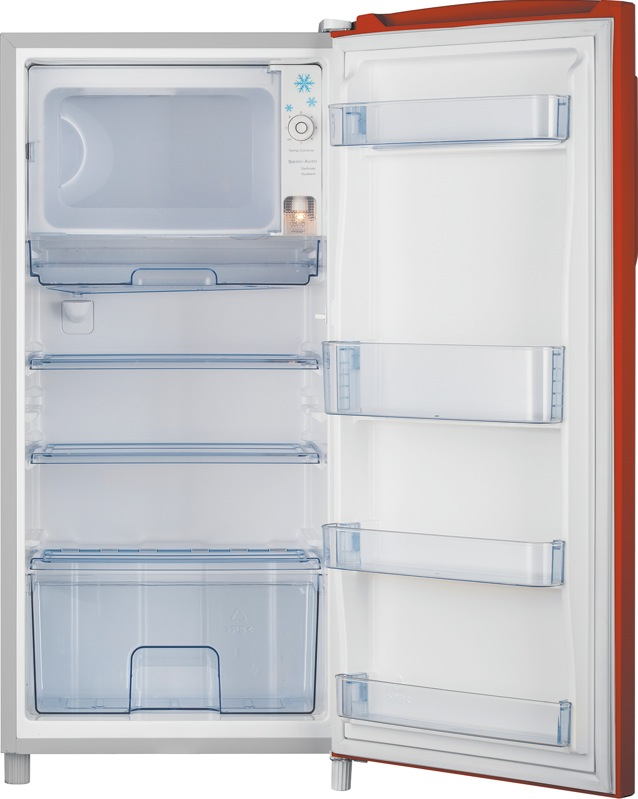 Hisense 157L Bar Fridge HR6BF157R