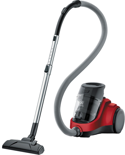 Ease C4 Animal Bagless Vacuum Cleaner EC414ANIM