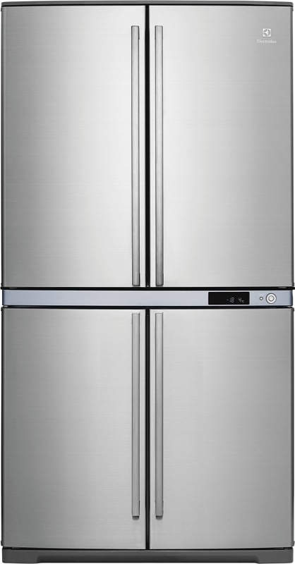 Electrolux 624L French Door Fridge EQE6207SD