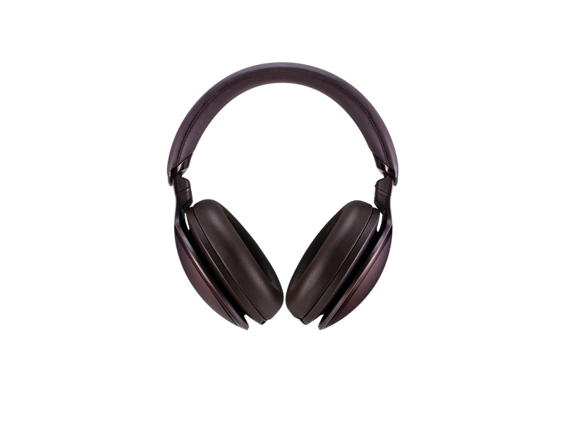 Panasonic Bluetooth Noise Cancelling Headphones - Brown RP-HD610NPPT