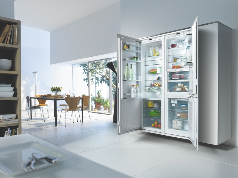 Miele 248L Fully Integrated Fridge KS37472iD