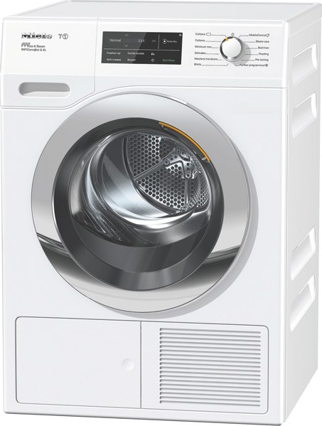 9KG HEAT PUMP DRYER