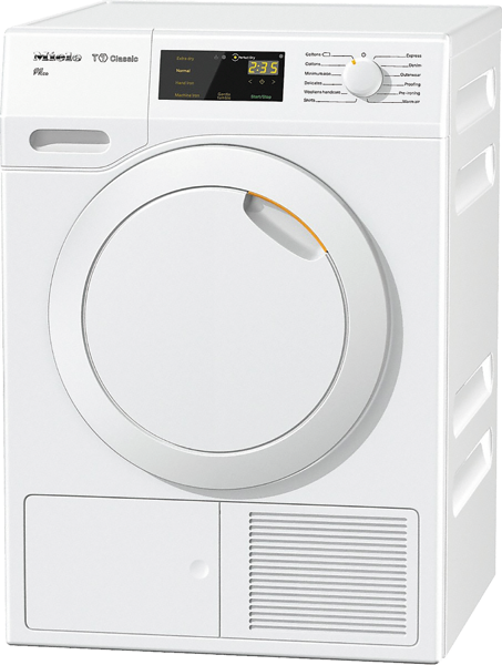 7KG HEAT PUMP DRYER