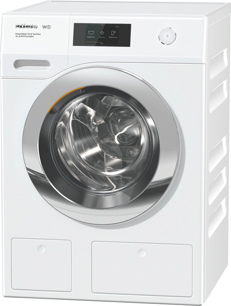 9KG FRONT LOAD WASHER