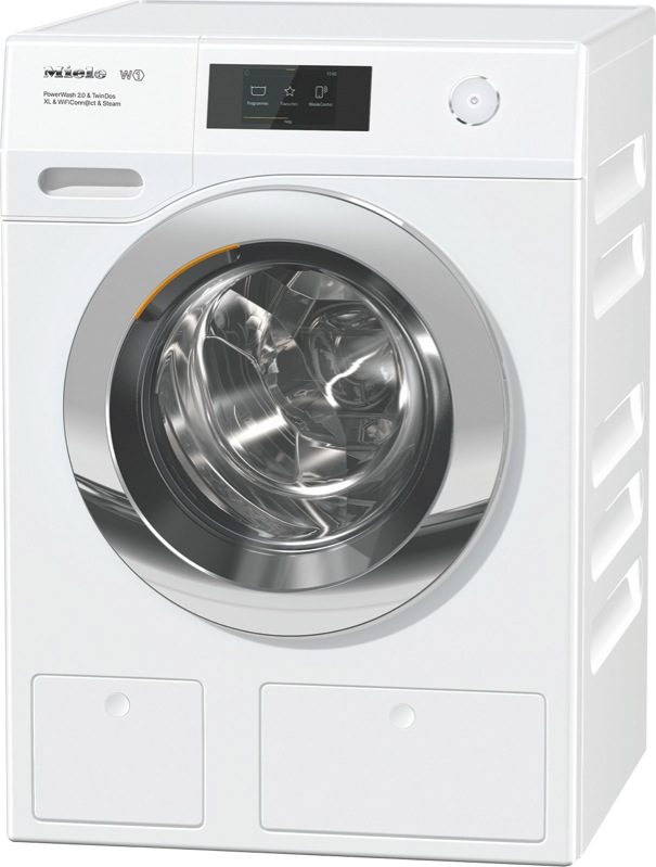 Miele 9kg Front Load Washer WCR890WPS
