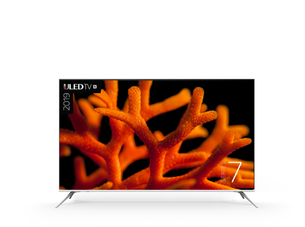 65″ 4K ULTRA HD SMART LED LCD TV
