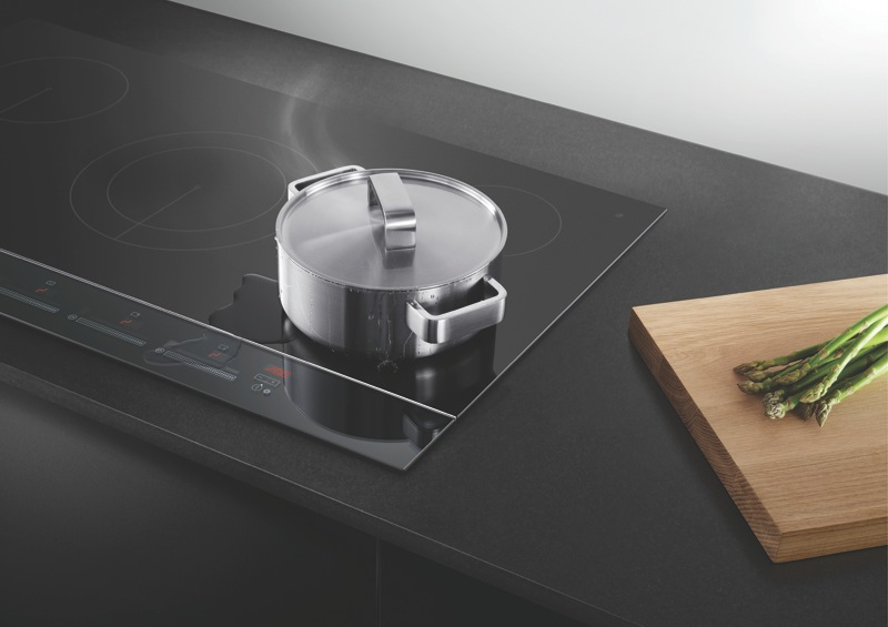 Fisher & Paykel 60cm Induction Cooktop CI604DTB3