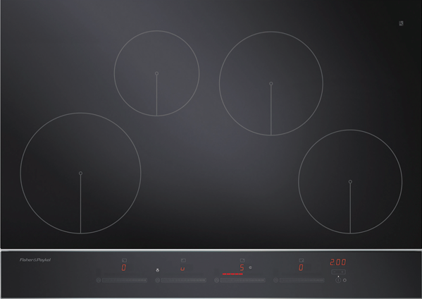 75CM INDUCTION COOKTOP
