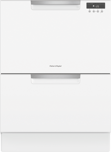 DOUBLE DISHDRAWER™ - WHITE