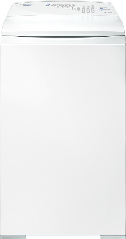 Fisher & Paykel 5.5kg Top Load Washer MW513