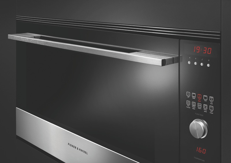 Fisher & Paykel 90cm Built-in Pyrolytic Oven OB90S9MEPX3