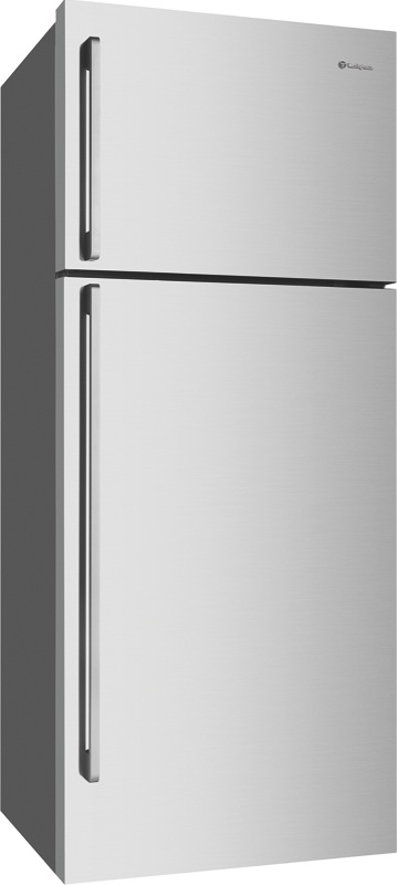 Westinghouse 460L Top Mount Fridge WTB4604SBR