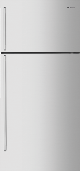 536L TOP MOUNT FRIDGE