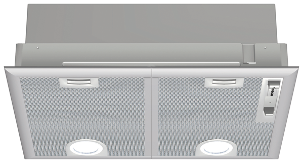 53CM INTEGRATED RANGEHOOD